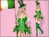 Boudoir -Miss Ireland