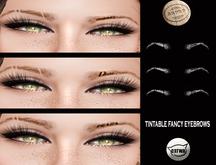 akoko fancy tintable eyebrows
