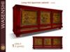 Japanese long cabinet 1 (mesh)