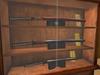 Katana display cabinet 1