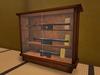 Katana display cabinet 2