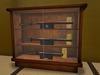 Katana display cabinet 3