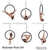 Verocity - Performer Pose Set