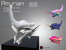 Zigoton Amurian Head - Box
