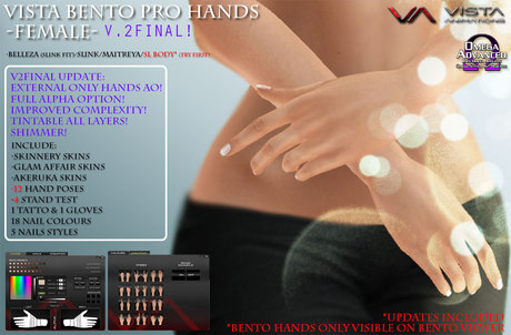 40%!-VISTA BENTO PROHANDS FEM-