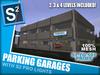 S2 Parking Garages