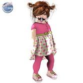 Baby Ghee - Karis Outfit