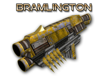 Bramlington High-gauge vampire hunter rifle assault cannon