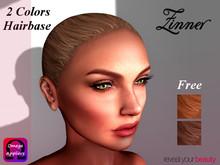 >Zinner< OMEGA Hairbase Applier Free