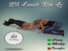 s26 couple kiss LV
