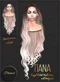 :::Phoenix::: Tiana Hair Light Blondes (add me)