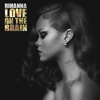 Second Life Marketplace - Rihanna - Love On The Brain (Dancer) - BOXED