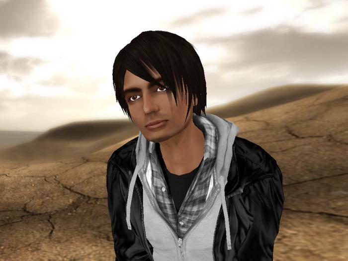Complete avatar Leo