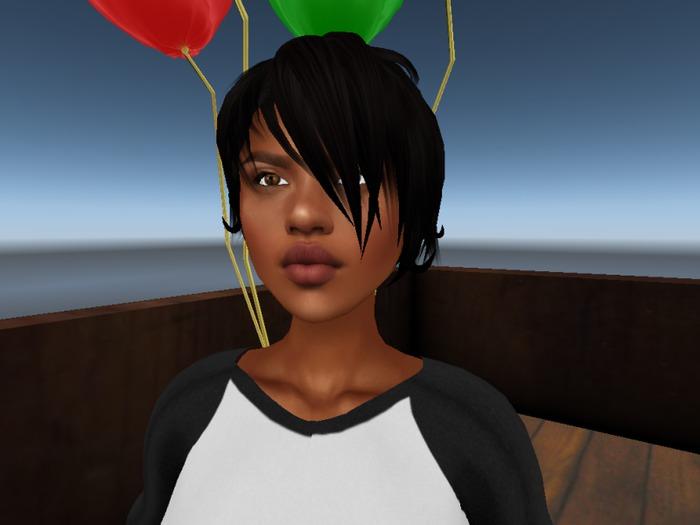 Complete avatar Linda