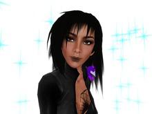Complete avatar Lisbeth