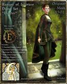 !!SMD!! Ranger of Islavare Dress Set-Hunter
