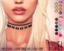 Euphorie - Miley Collar
