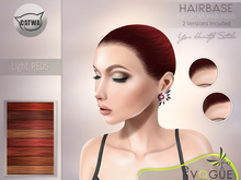 enVOGUE - HAIRBASE  Catwa - Light Reds