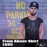 From Above Shirt (BOXED)