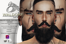 Waldorf Design. Face Scar Pack -BENTO-