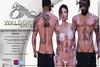 Waldorf Design. Mylo Xyloto Tattoo -BENTO-