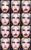 Go&See * Harley Q * Make-up - Omega