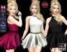 M&M-MAIA DRESS-MA17