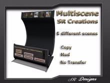 Multiscene SR Creations