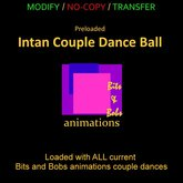 Preloaded Intan couple dance ball - All Bits and Bobs dances