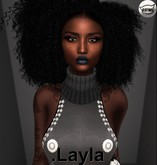 ::AnOosh:: Layla Shape for Catya Catwa Bento  <3