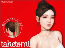 taketomi - NaHee - LightBlondes (wear)