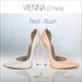 Amacci Shoes - Vienna - Pearl/Blush (Maitreya, Slink, Belleza)