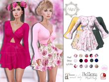 AdoreZPamela Dress HUD Colors