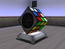 mystic cubebox MESH