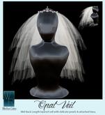 WRC Opal Veil