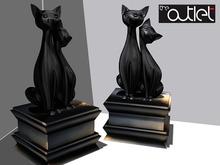 CO Naps Black Cat
