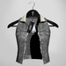 Emery Cupid Denim Vest Destroy
