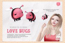 MishMish - Love Bug Companion [Boxed]