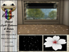 [PR] Ground Light Sakuras & Petals - White (Boxed)