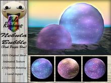 [PR] Nebula Bubbles - Pink Purple Blue (Boxed)