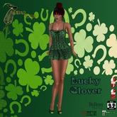 EC Lucky Clover Outfit
