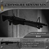 Ironsight Armaments - Saco Defense M60