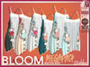 [WIshbox] Bloom Slip Dress (Megapack) - Maitreya Lara SLink Physique Hourglass Standard Sizes Fitmesh Fitted Mesh Tunic