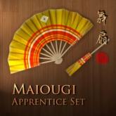 Maiougi - Apprentice Set