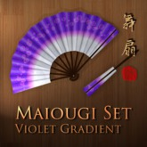 Maiougi Set - Violet Gradient