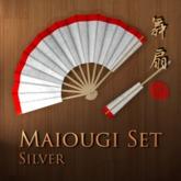 Maiougi Set - Silver