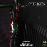Toast- Cyber Dress