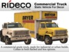 RiDECO - Commercial Truck