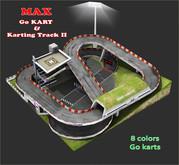 [RolePlay]GO Kart Circuit II-New