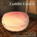 [DDD] Cuddle Cookie (PG)
